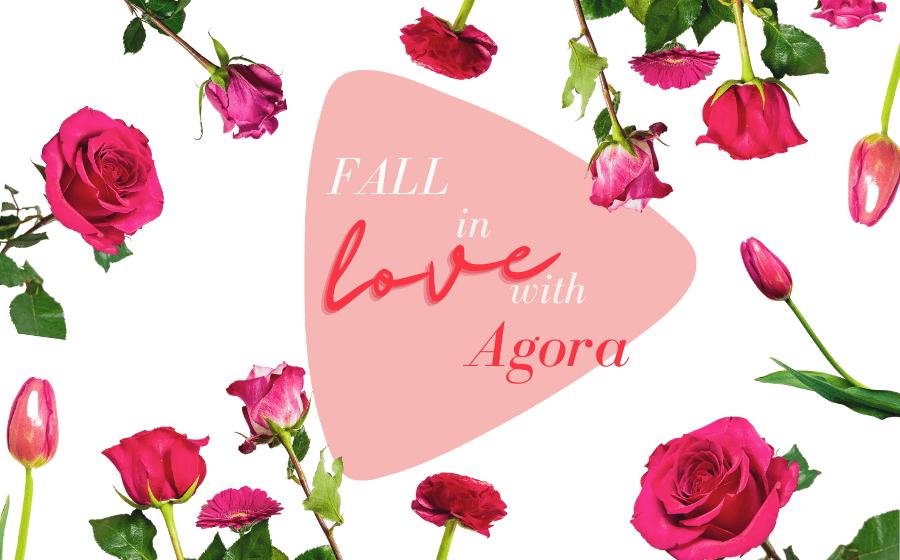 Valentine's Day Agora