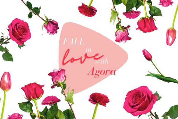 Valentine's Day Agora thumbnail