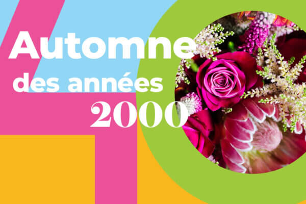Automne des années 2000