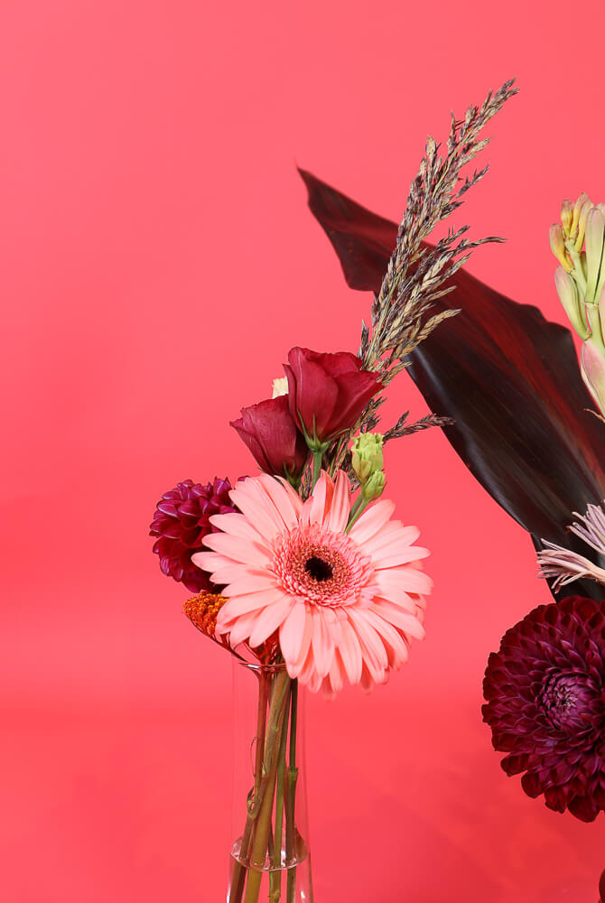 FALL FOR FLORALSFALL FOR FLORALS